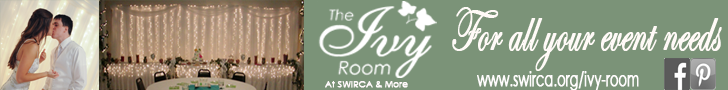 SWIRCA Ivy Room Banquet Hall